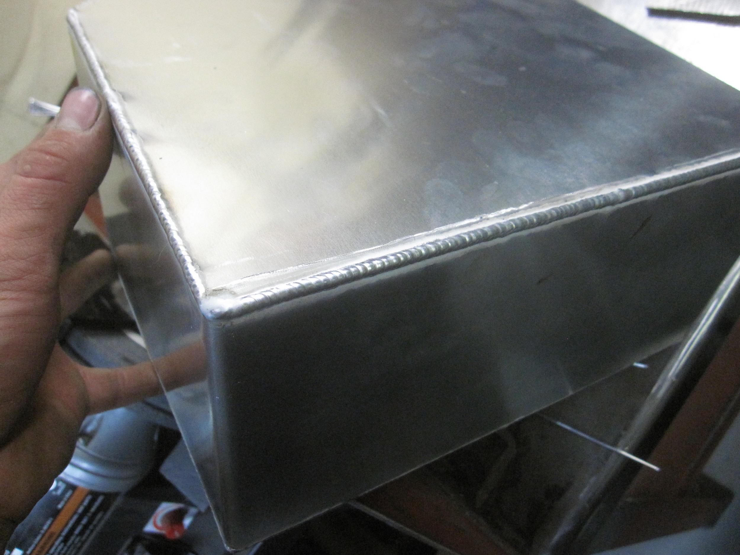 16g Aluminum
