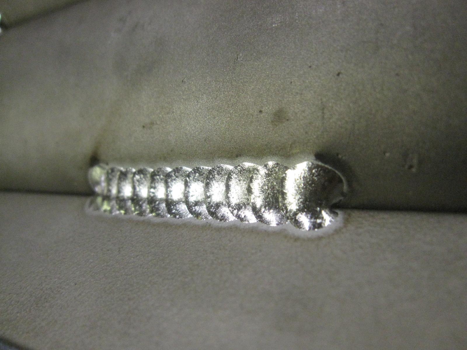 """3/8 titanium fin to 2"""" shaft"""