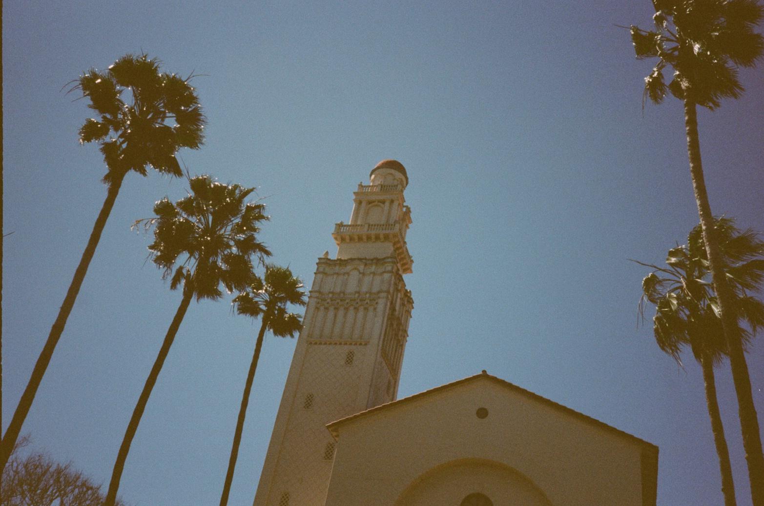 WEST LOS ANGELES, CALIFORNIA | MARCH 2019