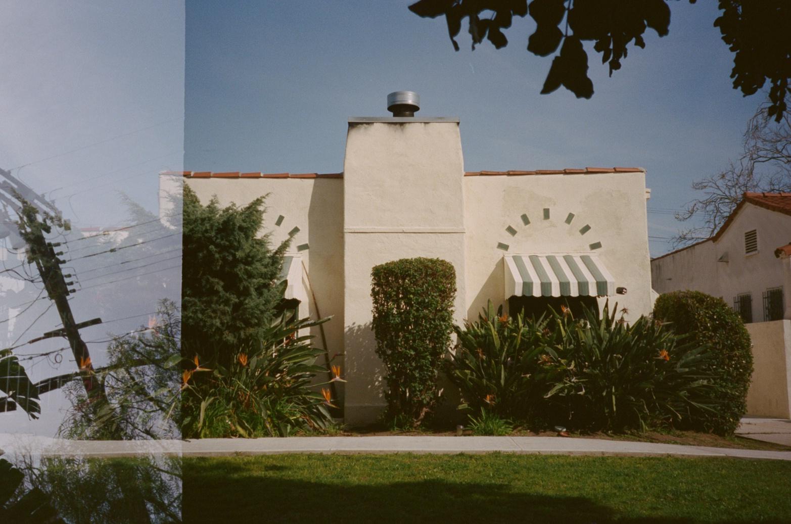 SOUTH CITRUS AVENUE, LOS ANGELES | MARCH 2019