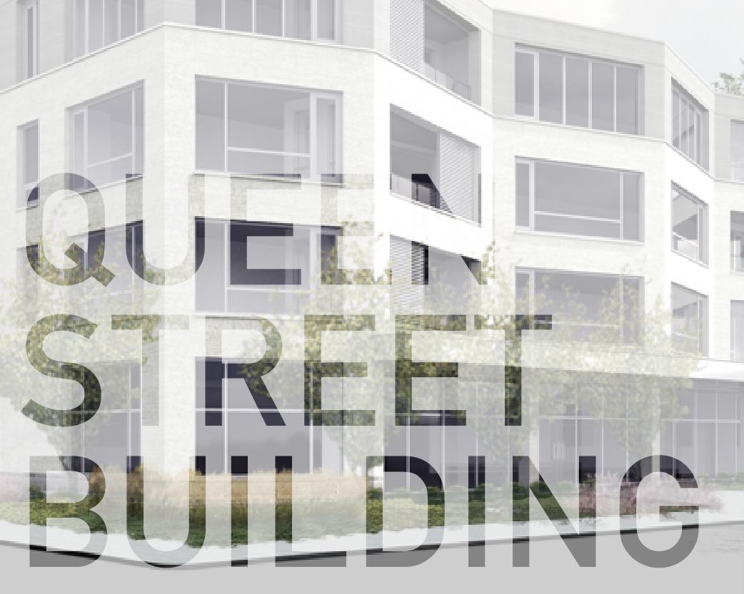 QUEEN STREET BUILDING