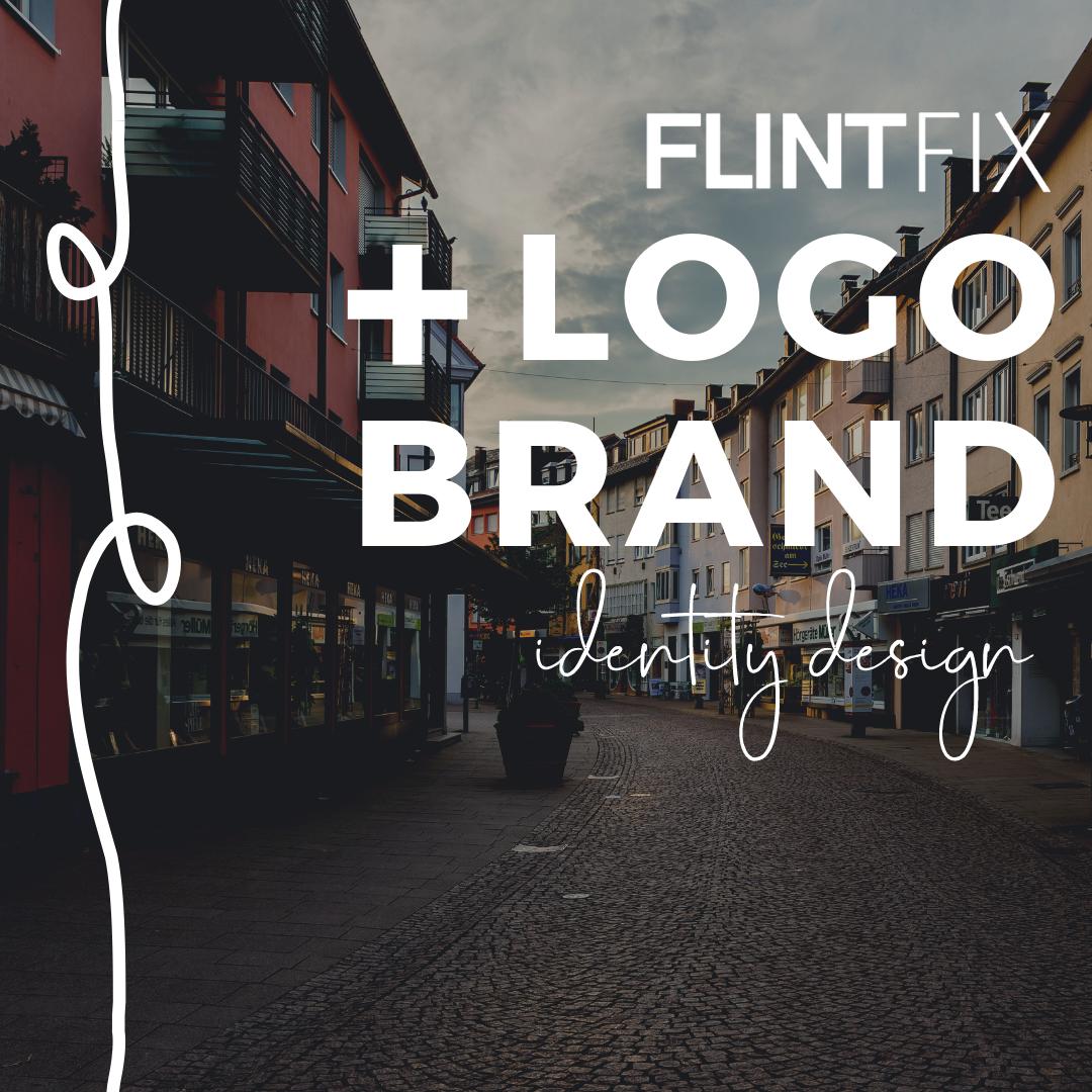 Logo  Brand Identity Design