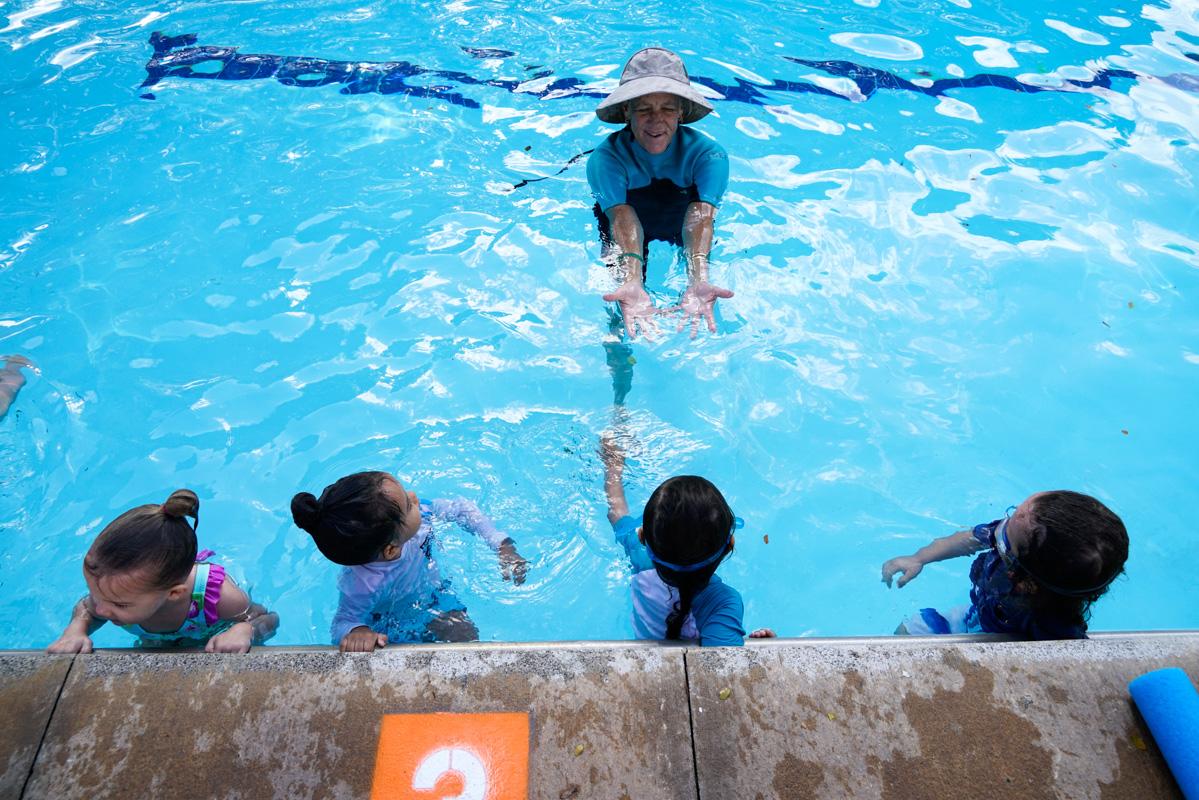 Copy of Kokokahi Learn to Swim