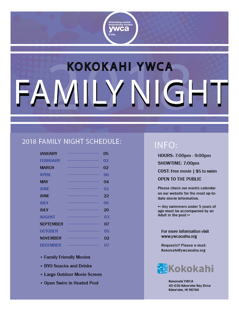 Kokokahi Family Night flyer 2018.png