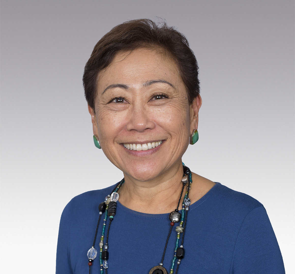 Kathryn Matayoshi