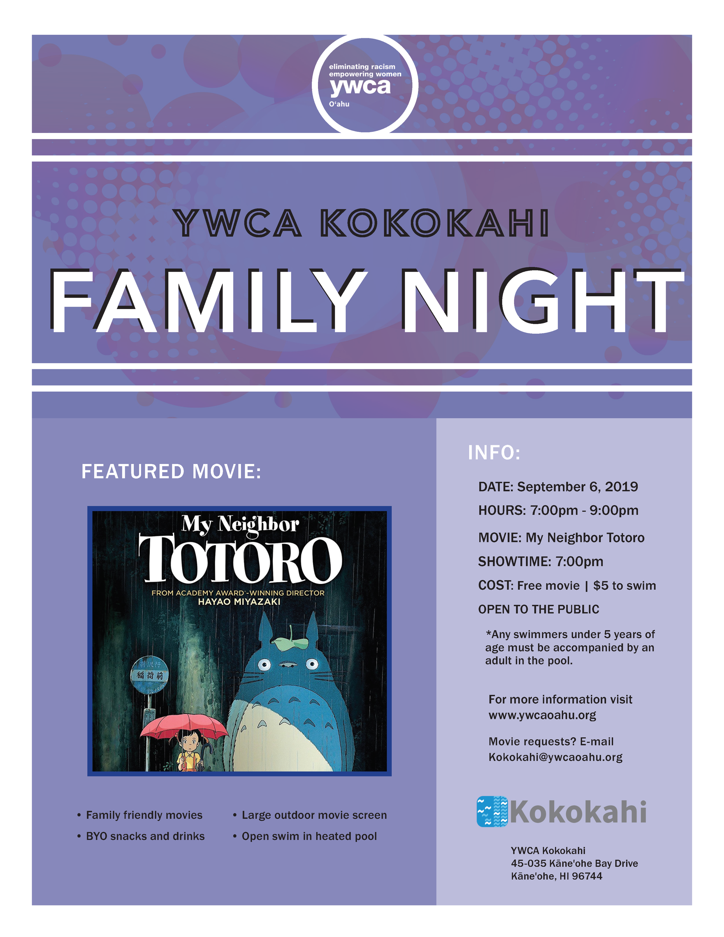 Kokokahi Family Night flyer Sep 06 2019.png