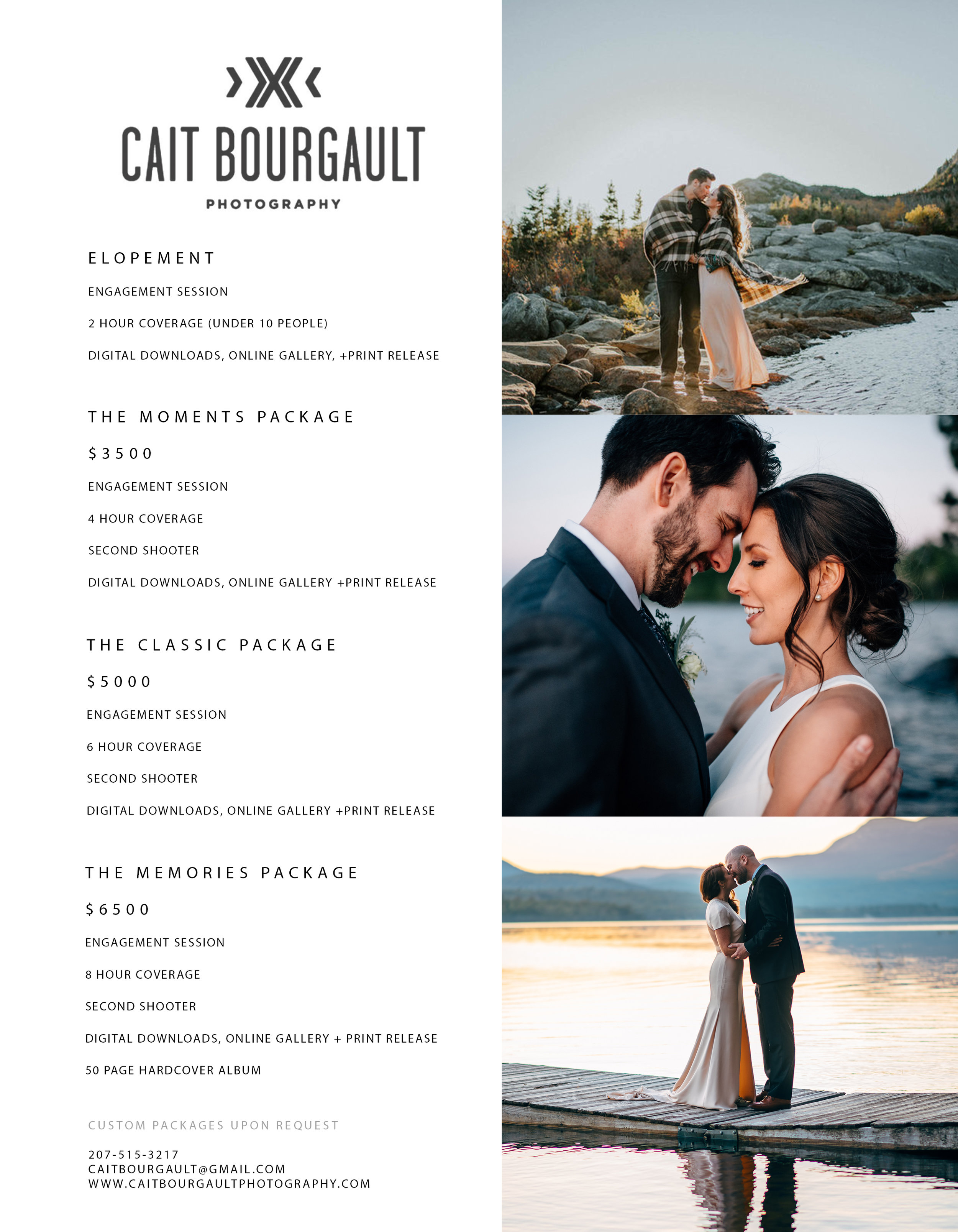 Cait Bourgault Photography Packages.jpg