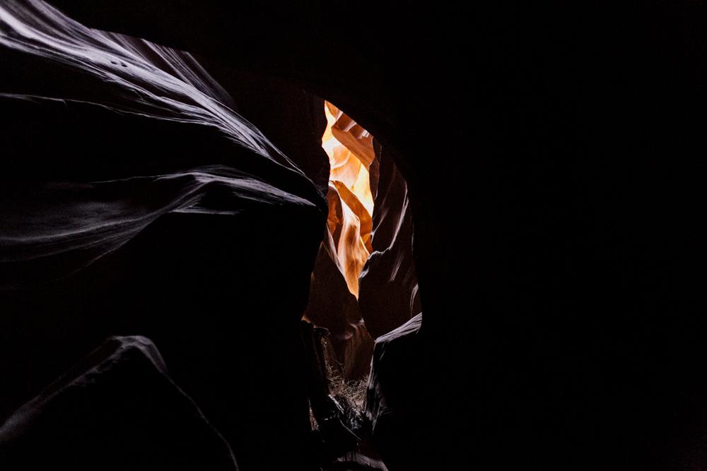 Antelope Canyon Photographer