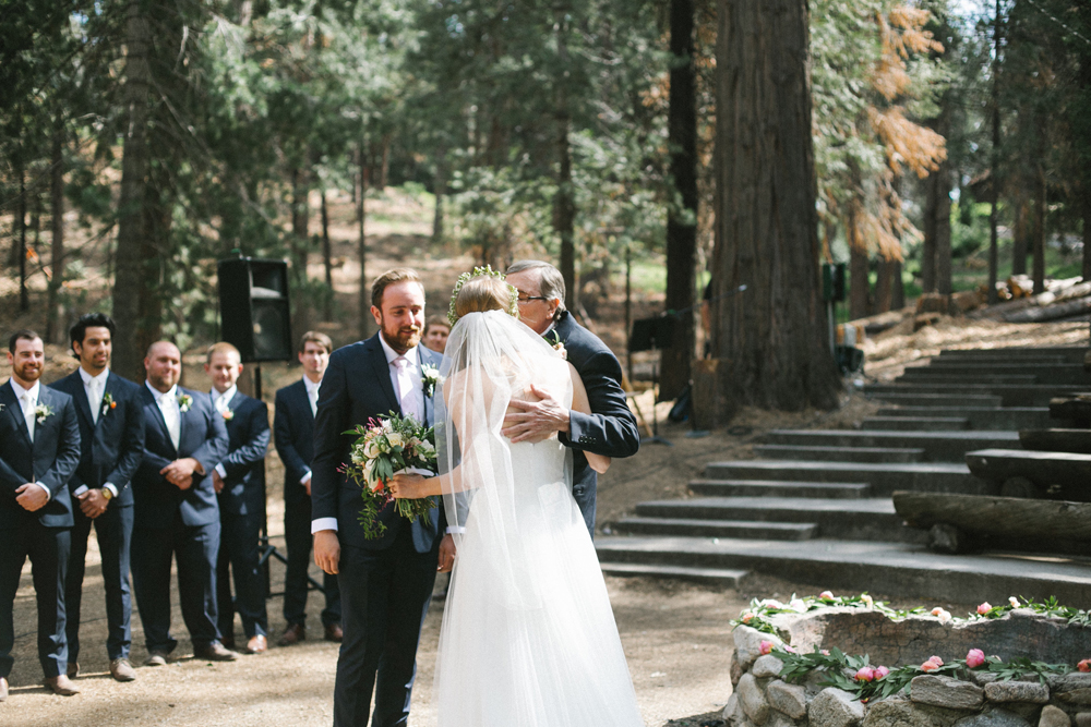 Thousand Pines Christian Camp and Conference Center | Wedding Photographer | Catherwood Circle