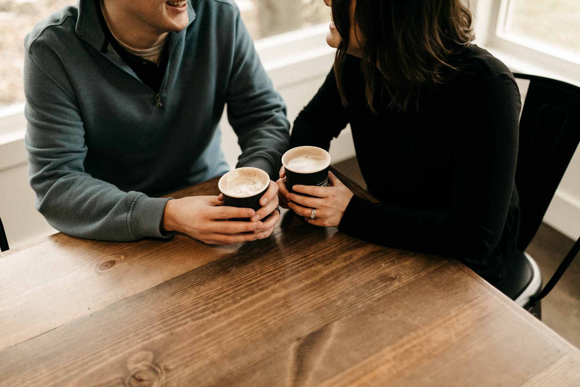 coffee shop photos