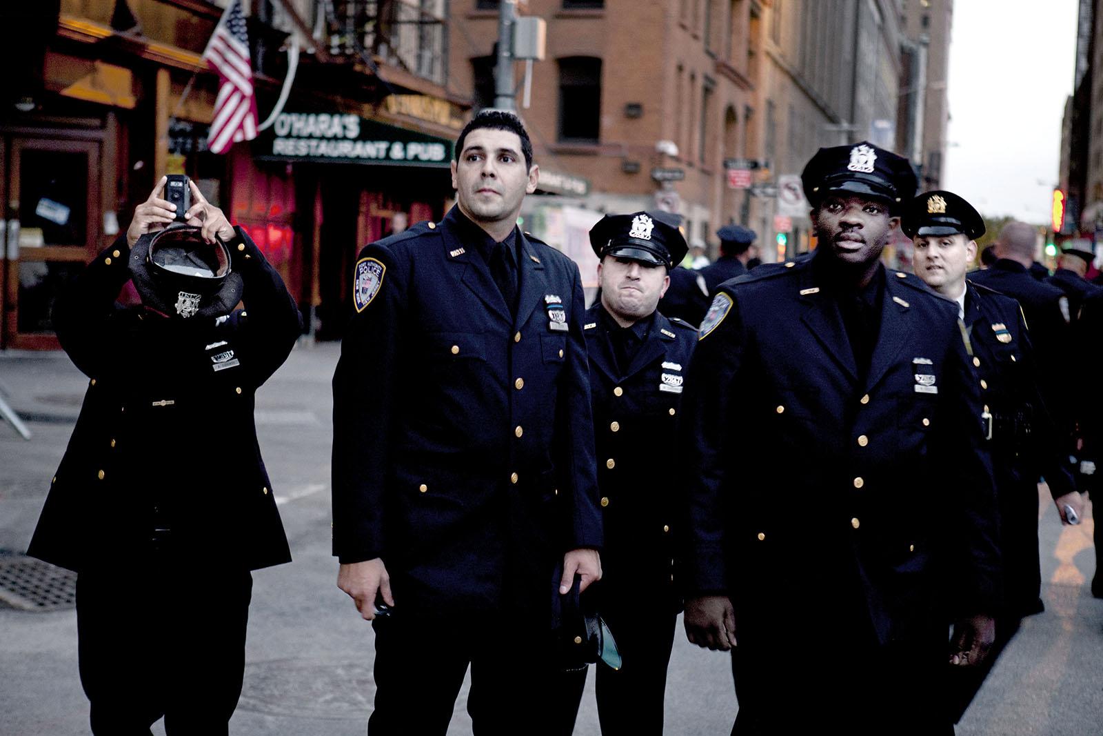 A sad ten year anniversary:Ground Zero. September 11, 2011.
