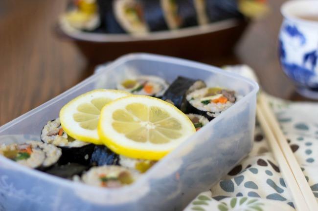 healthier-beef-kimbap