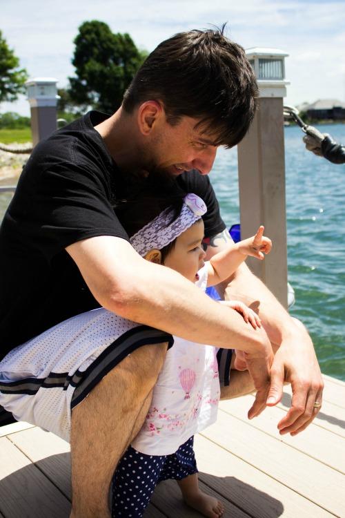 selah-daddy-in-kansas-lake