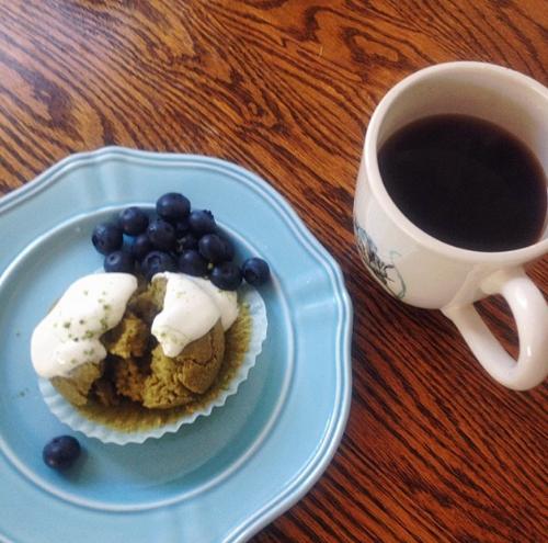 matcha-oat-muffins