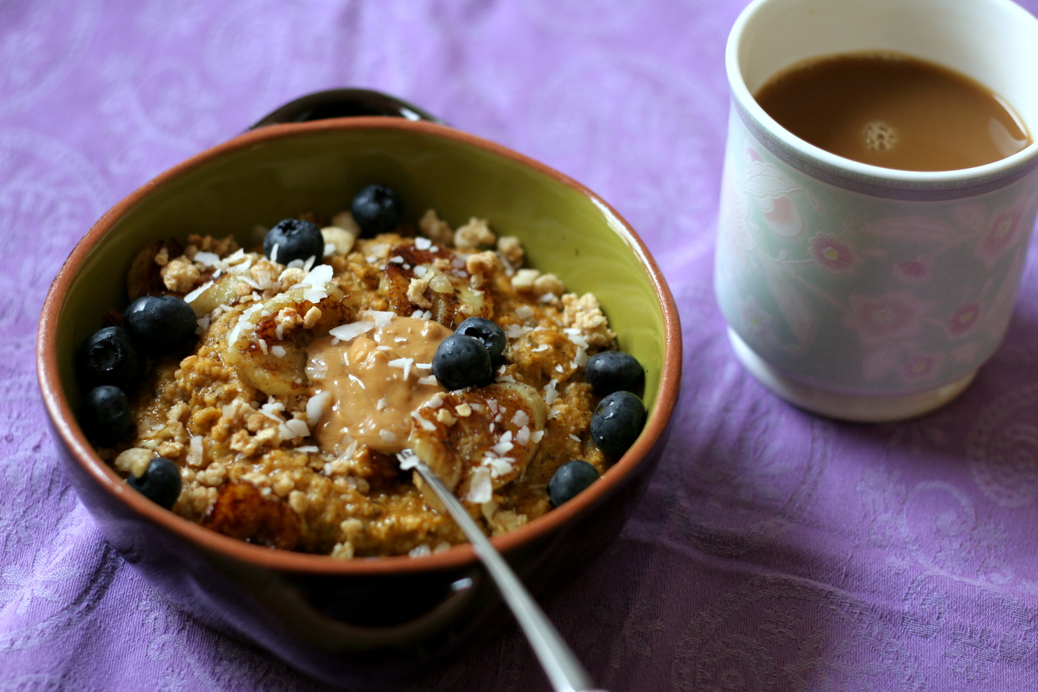 caramelized banana pumpkin oatmeal.jpg
