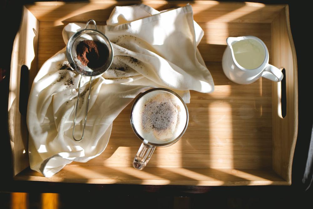 Công thức cho cà phê kem muối biển như cà phê 85 độ kiểu Đài Loan | phù hợp với tâm hồn