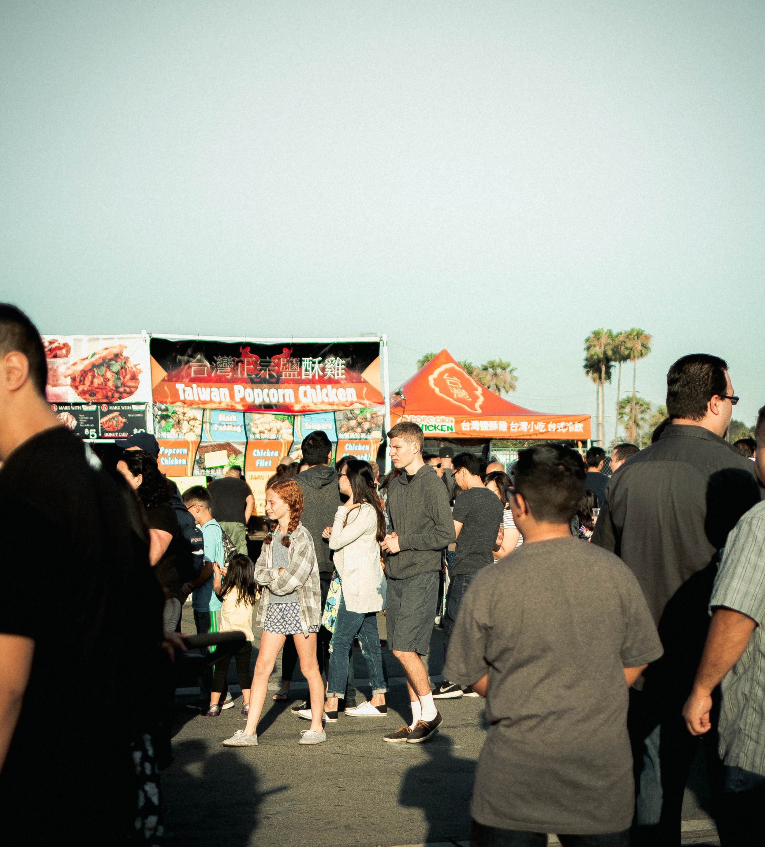 Bustling OC Night Market 2015 | by fit for the soul