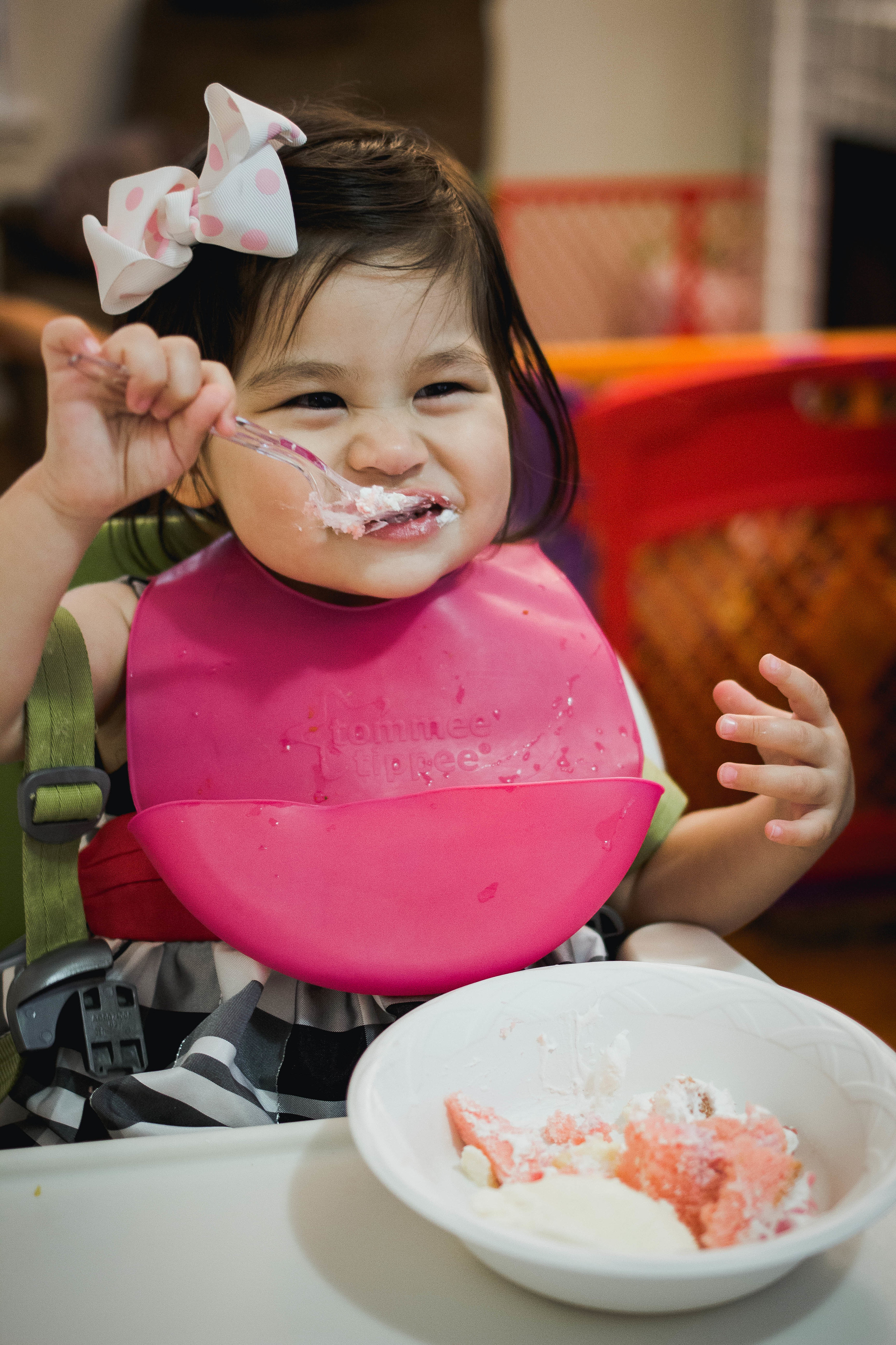 Selah eating cake.jpg