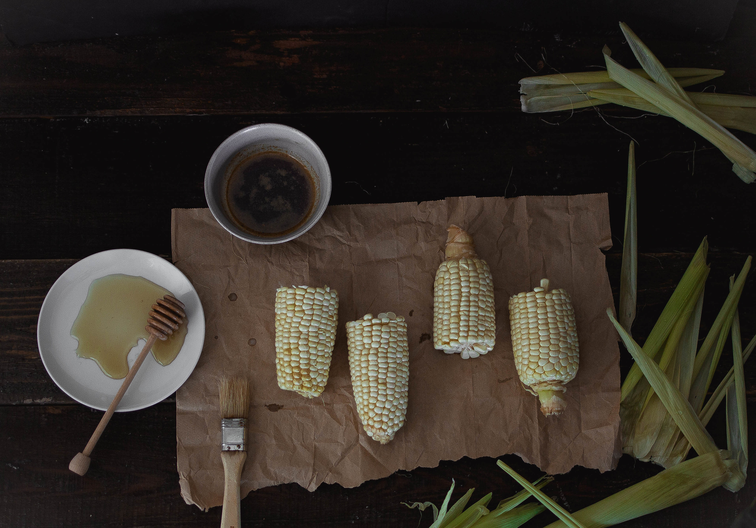 Korean Corn Recipe Ideas | by fit for the soul