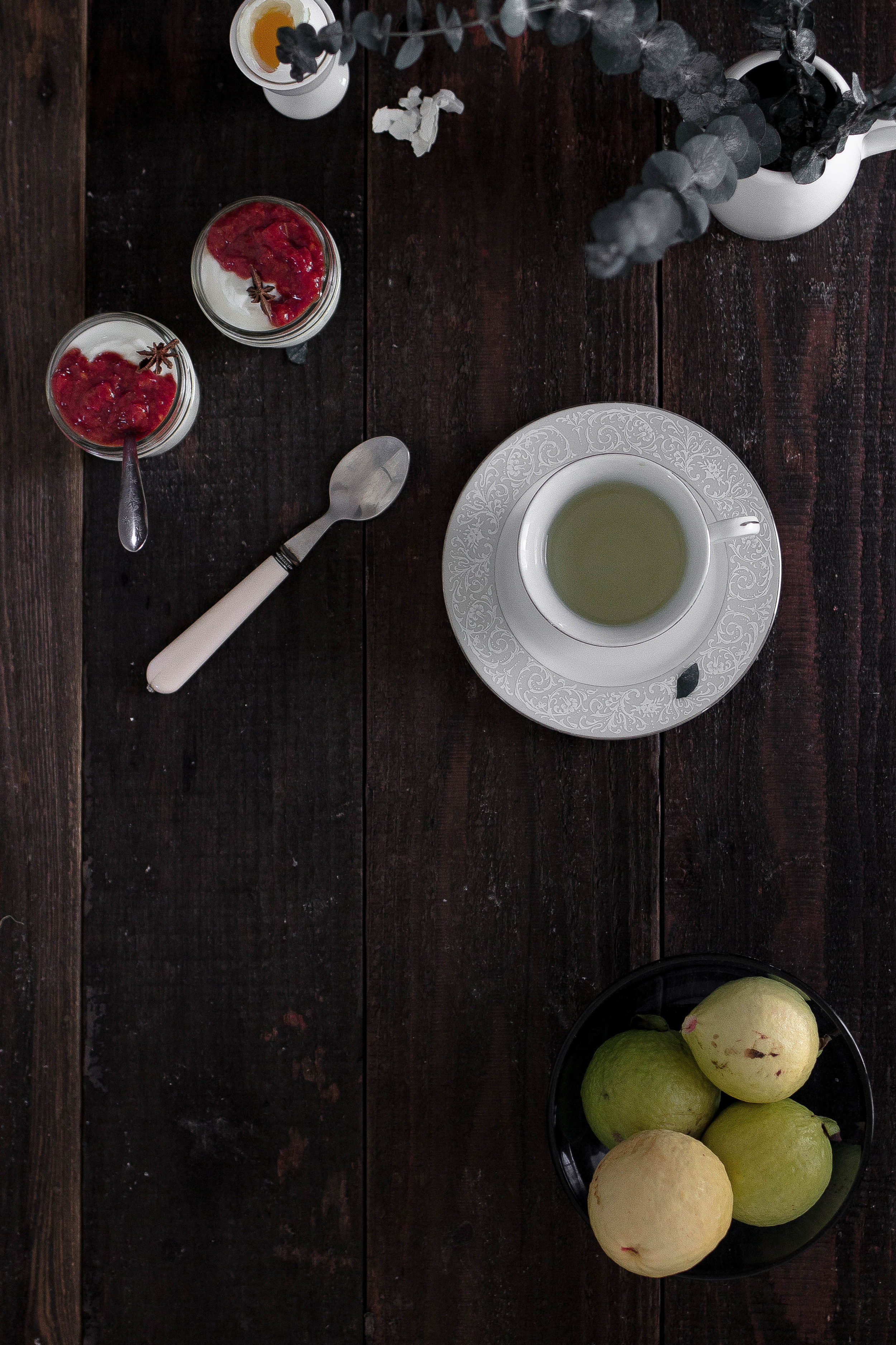 Guava preserves recipe plus how to enjoy it best | by fit for the soul