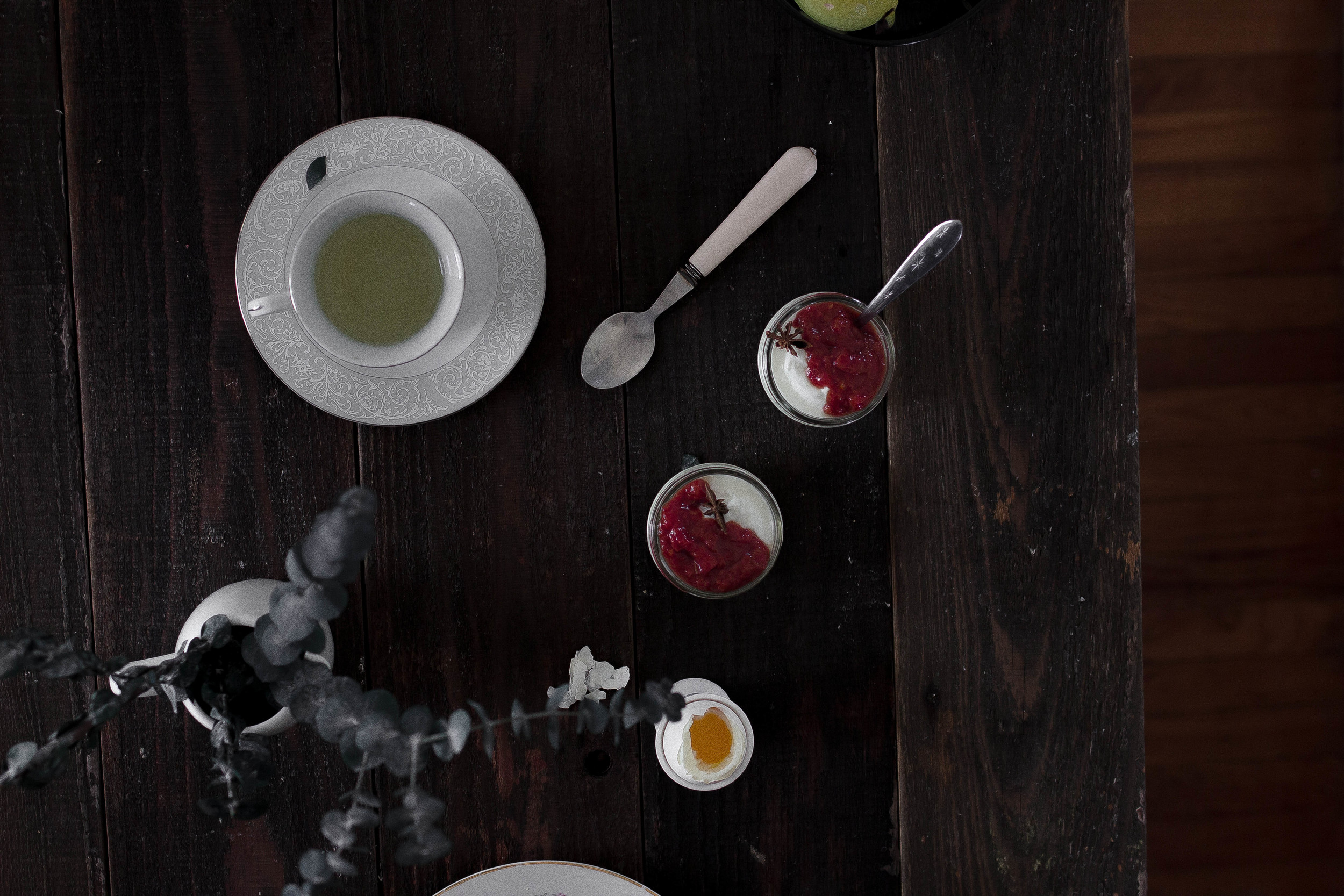 Guava anise jam recipe | by fit for the soul