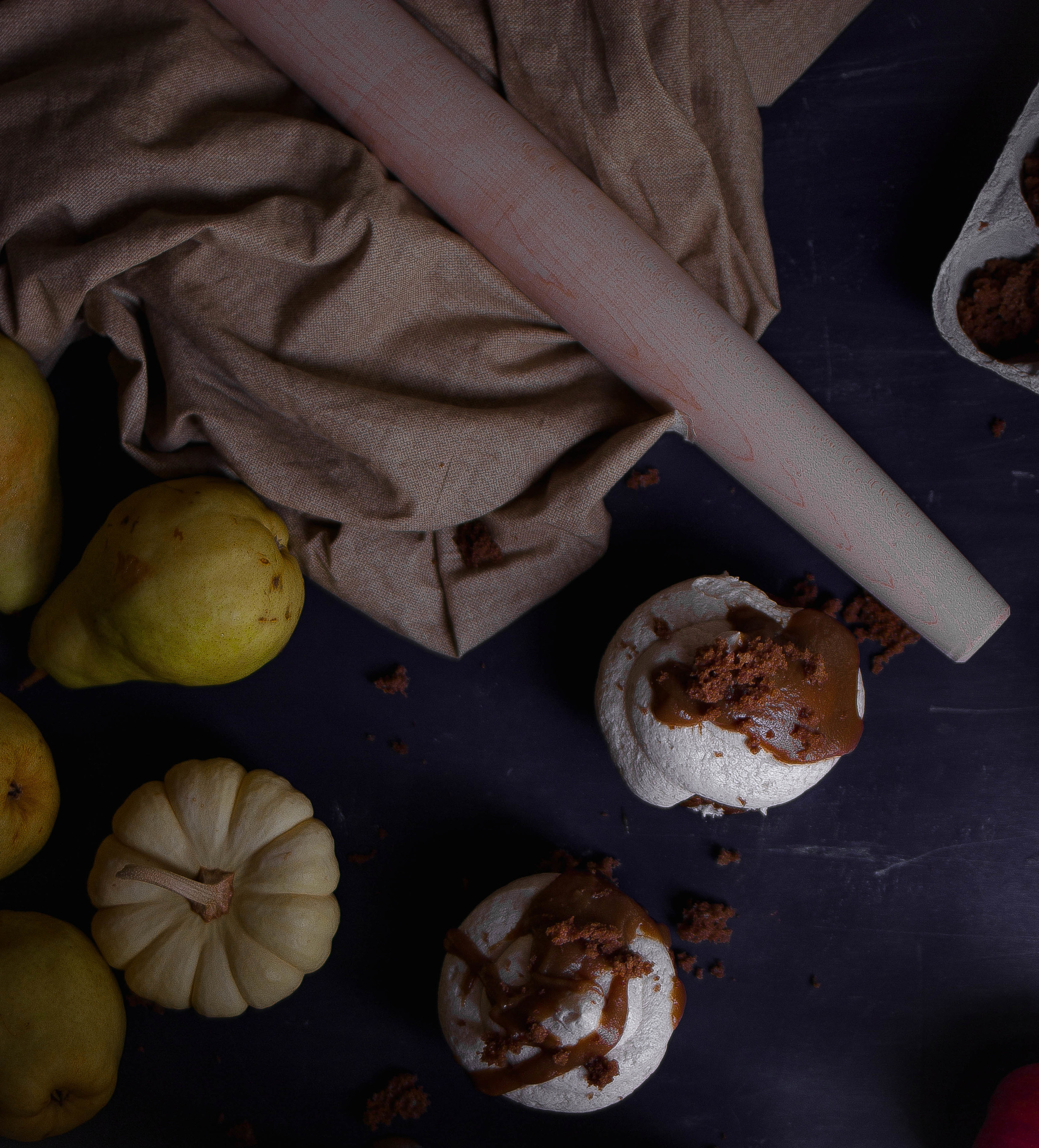 Boozy cupcake recipe for Halloween | by fit for the soul