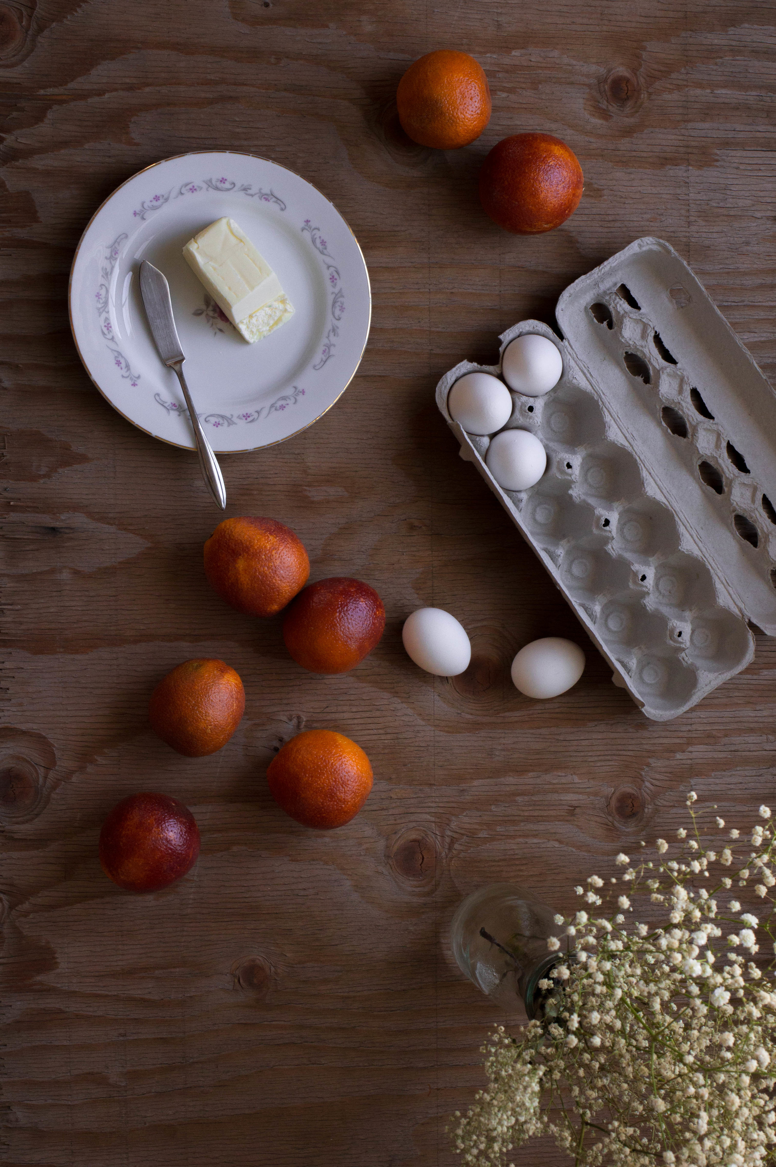 How to make blood orange or citrus curd | by fit for the soul