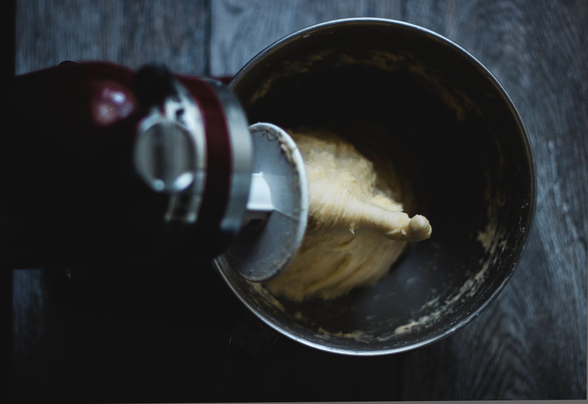 How to make the best Asian brioche bread with the Tangzhong method | from scratch, mostly