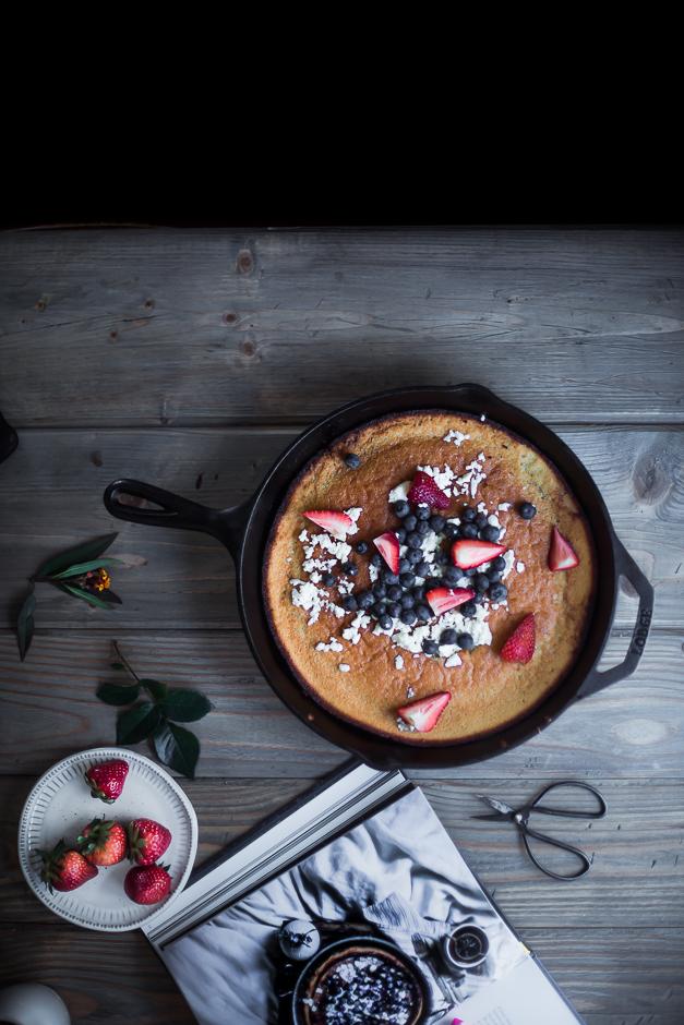 Eva Kosmas Flores' First We Eat recipes