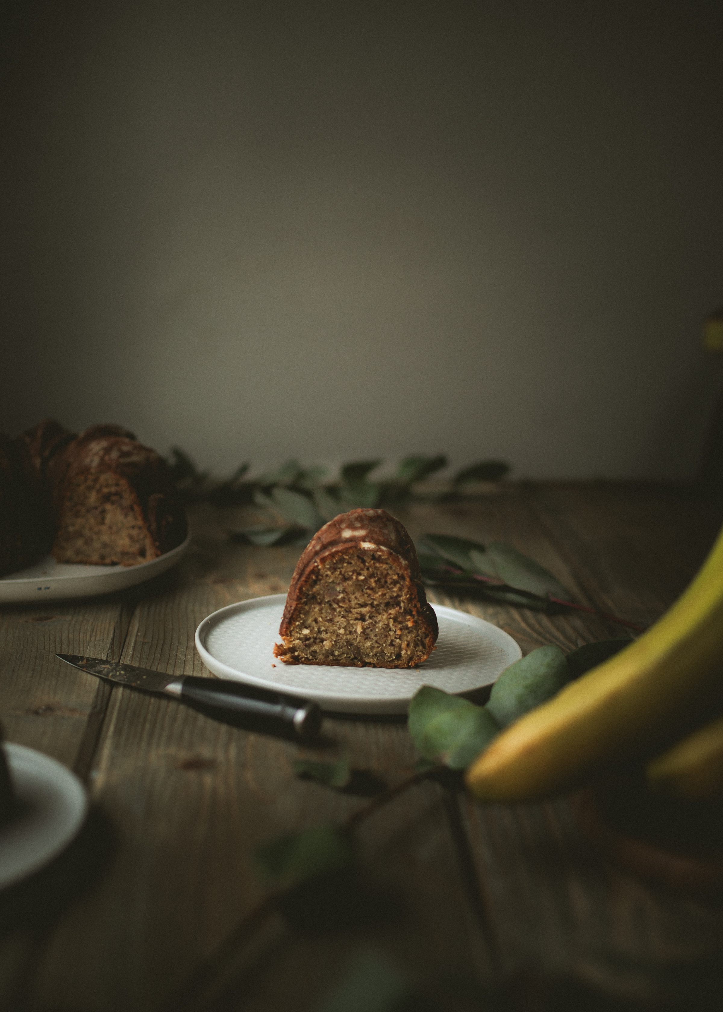 Best ever banana bread recipe | from scratch, mostly blog