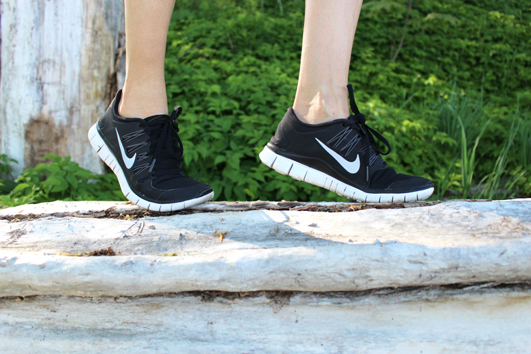 WoahStyle.com | Nike Free Run #RelaxedStyle