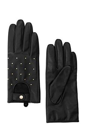 WoahStyle.com   Marciano Moto glove