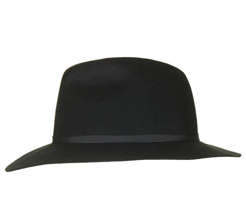 WoahStyle.com   TopShop CLASSIC FEDORA HAT
