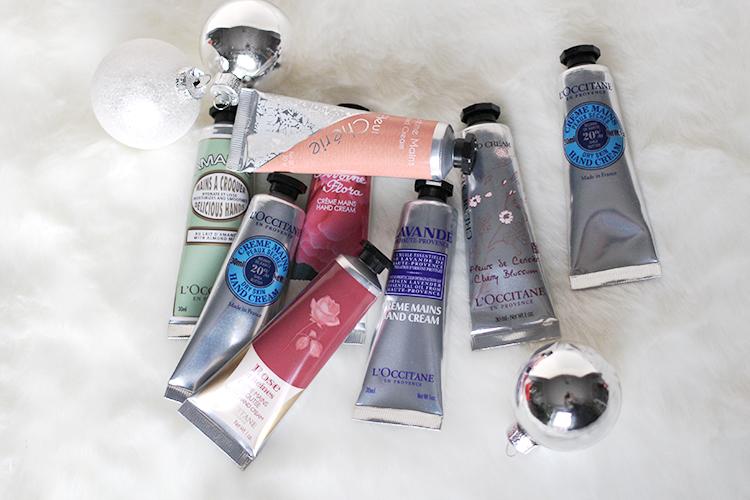 WoahStyle.com | L'Occitane Hand Cream Set