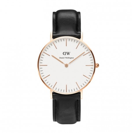 WoahStyle.com | Daniel Wellington Classic Sheffield Lady watch