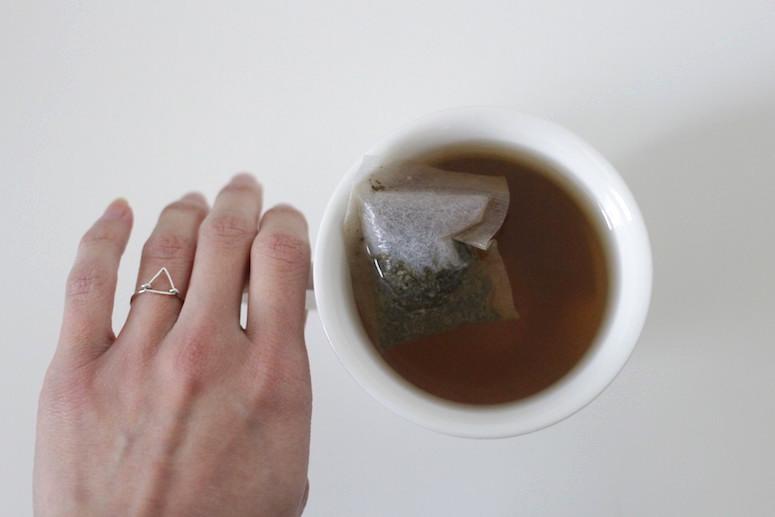 WoahStyle.com | Seabuckthorn tea with 24% protein #vegan #healthfood #superfood