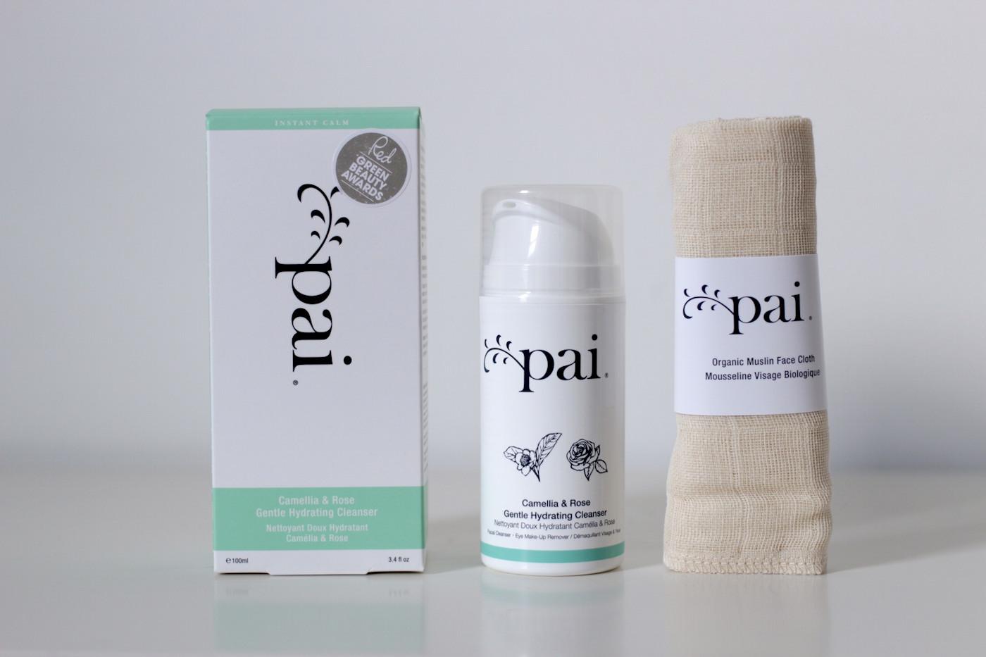WoahStyle.com | Pai vegan and organic Skincare