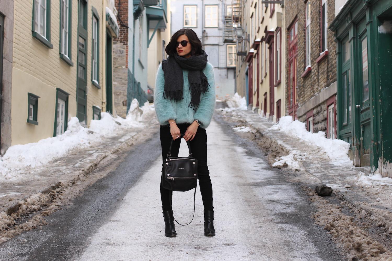 WoahStyle.com   Québec City Style Diary