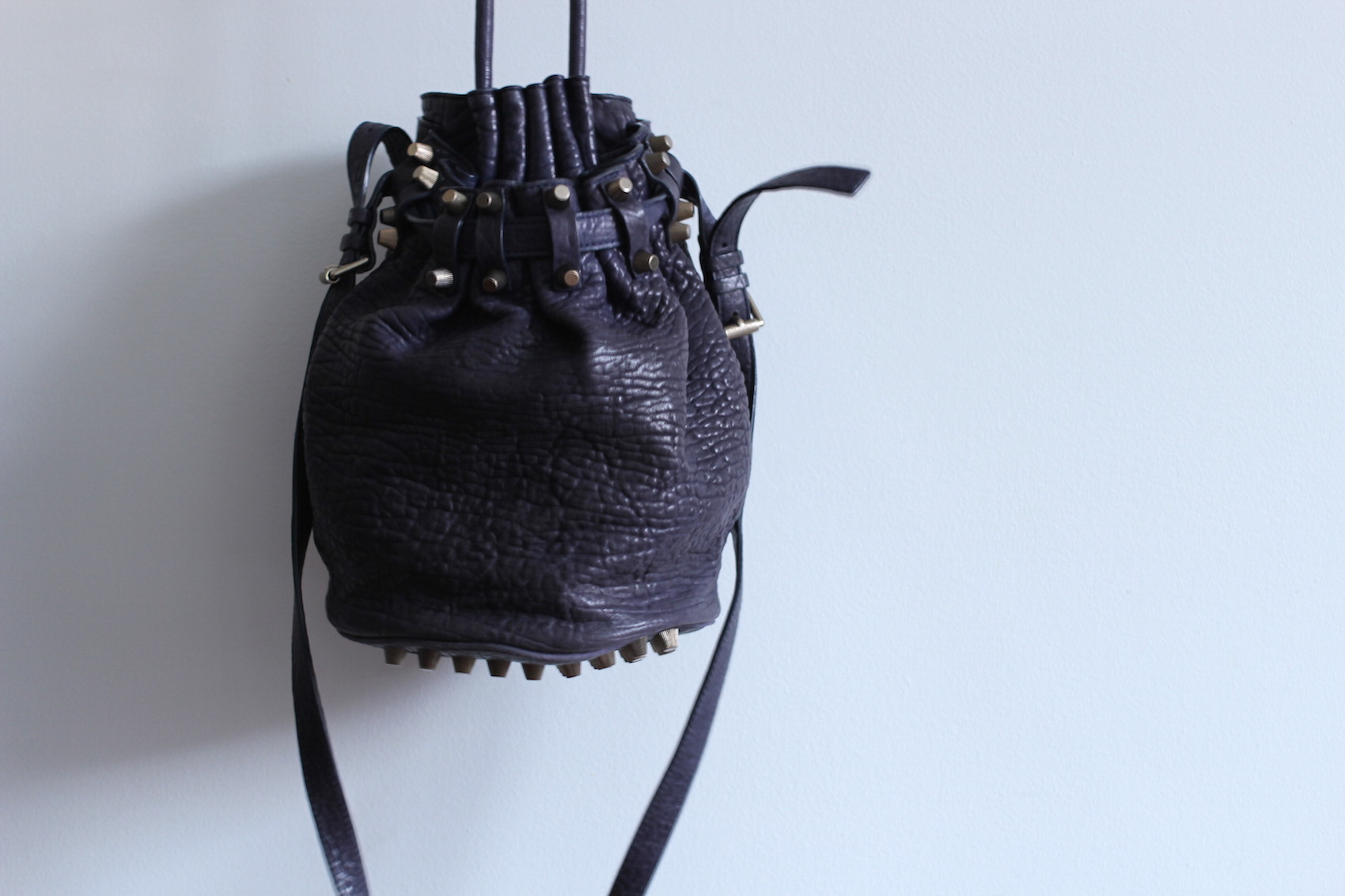 WoahStyle.com | Alexander Wang Diego bucket bag <For Sale!>