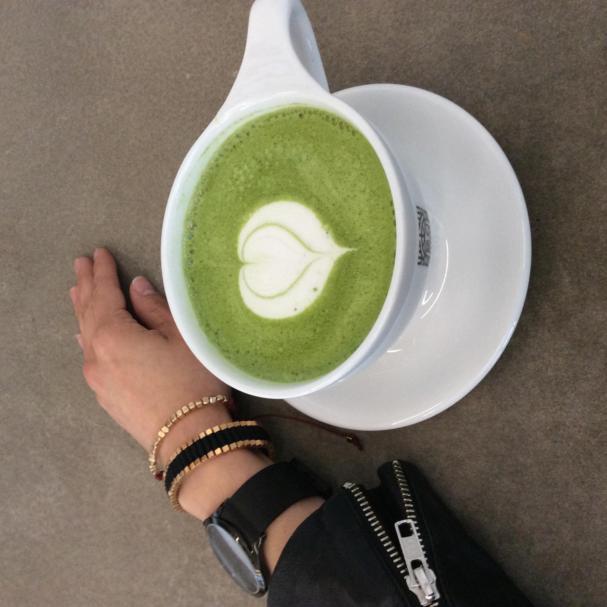 WoahStyle.com | Odin matcha latte Toronto, Fjord black watch, Vitaly bracelet, Birds Of A Feather bracelet