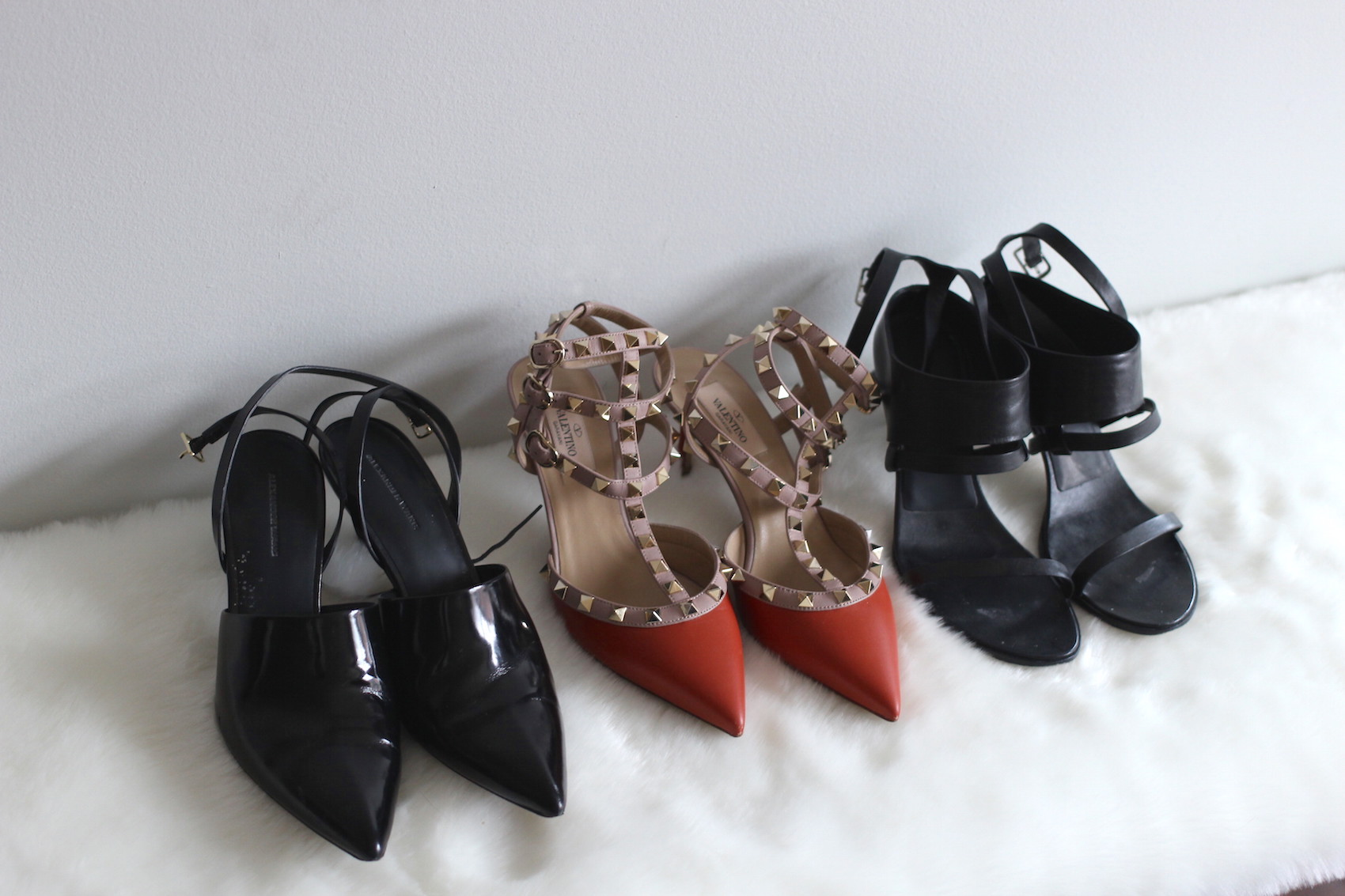 WoahStyle.com | Spring Summer shoes from Alexander Wang and Valentino #footwear_0650.JPG