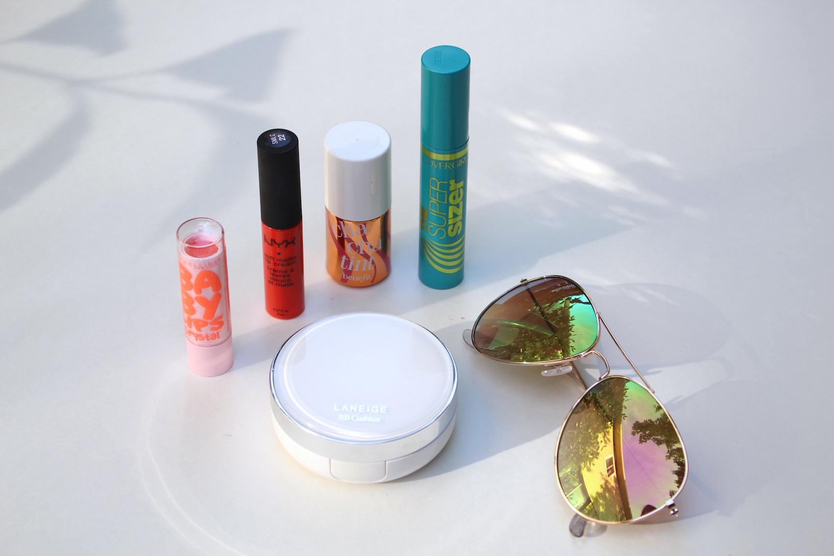 WoahStyle.com - Makeup: Sexy Summer Glow
