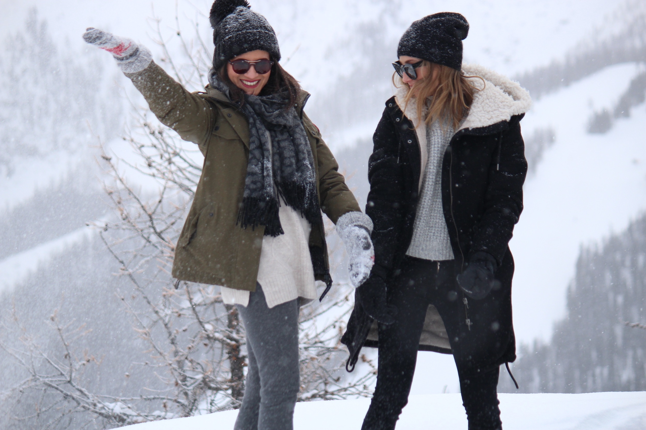 WoahStyle.com - Lake Louise Banff Fairmont-Roots Canada-Canada Goose-Travel Diary- OOTD- Toronto Blogger _Winter Style_9806.jpg