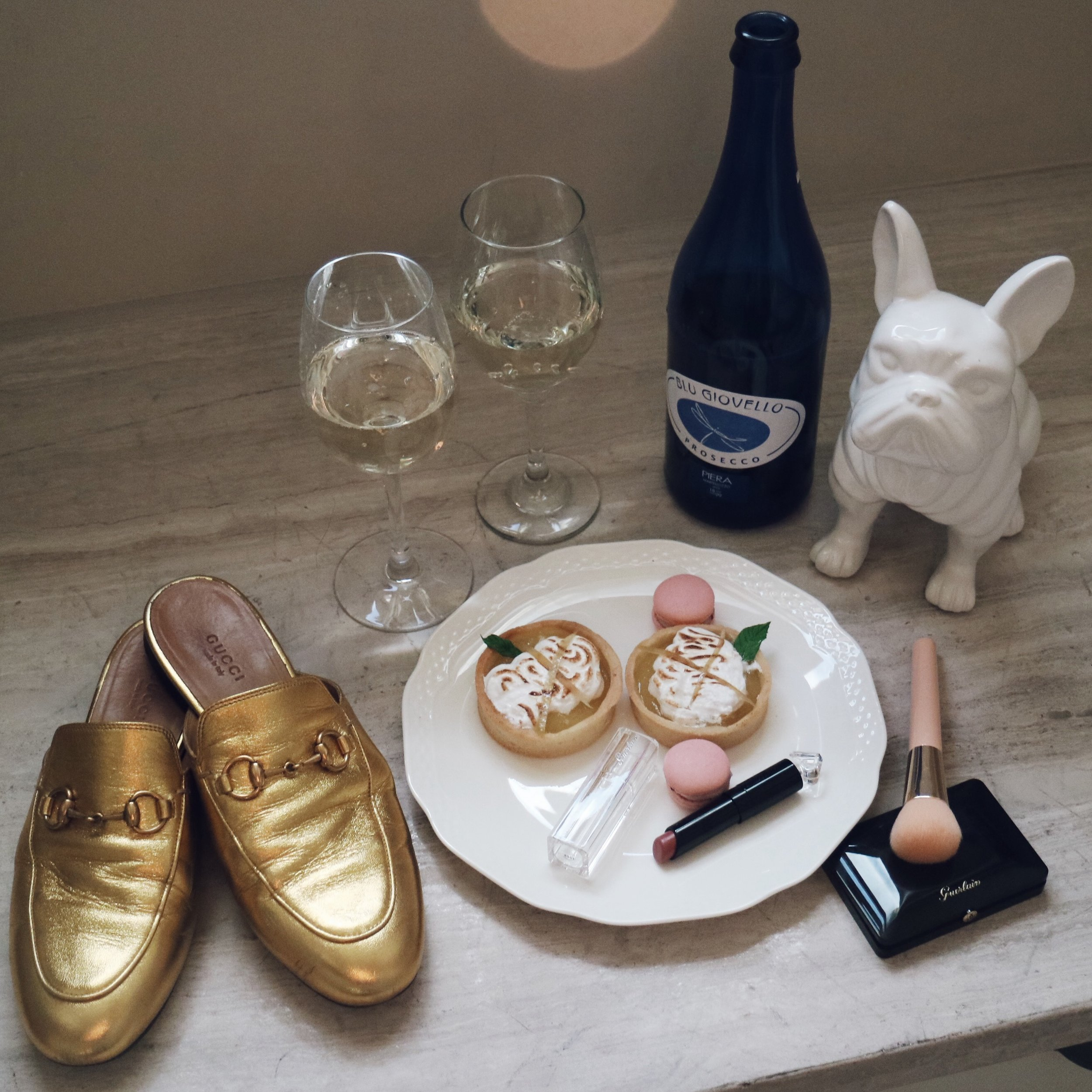 Gold Gucci Slippers Style Review - WoahStyle.com_0706.JPG