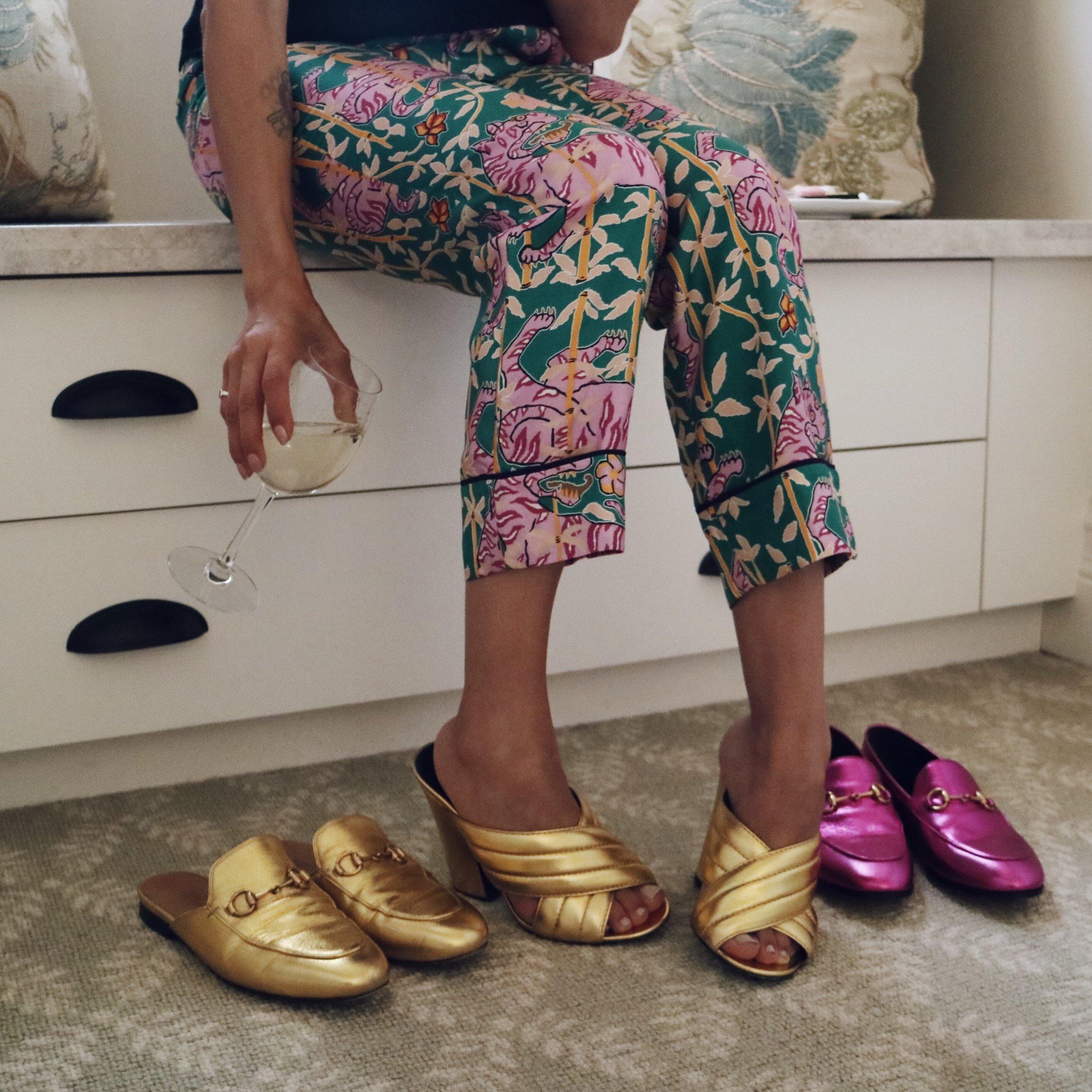 Gucci Shoe Haul and More - WoahStyle.com_0707.JPG