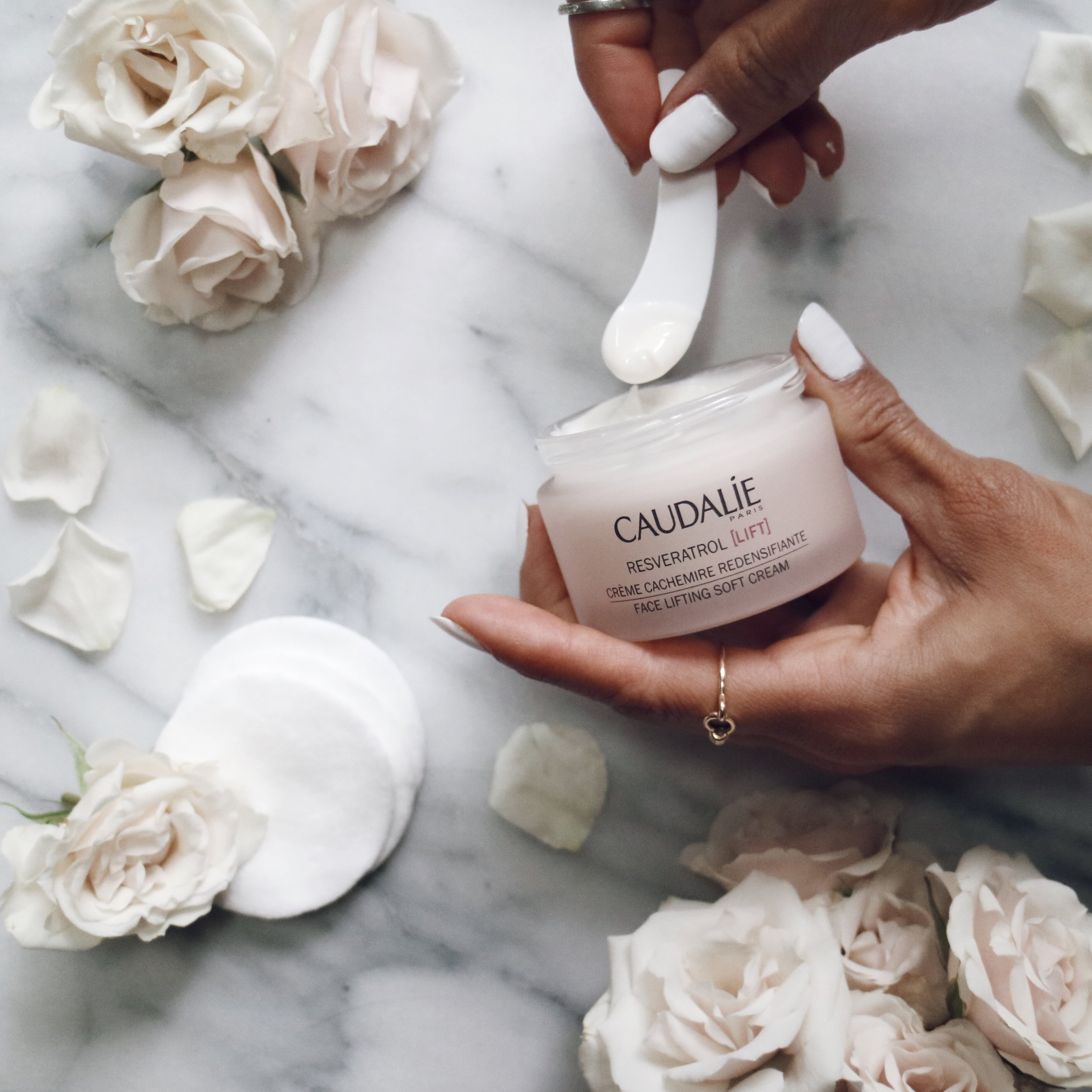 Skin Confessionals With Caudalie Woahstyle