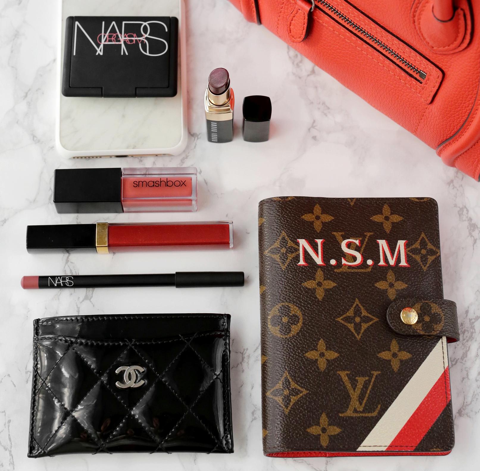 What's in my Celine Nano Luggage Bag_9156.jpg
