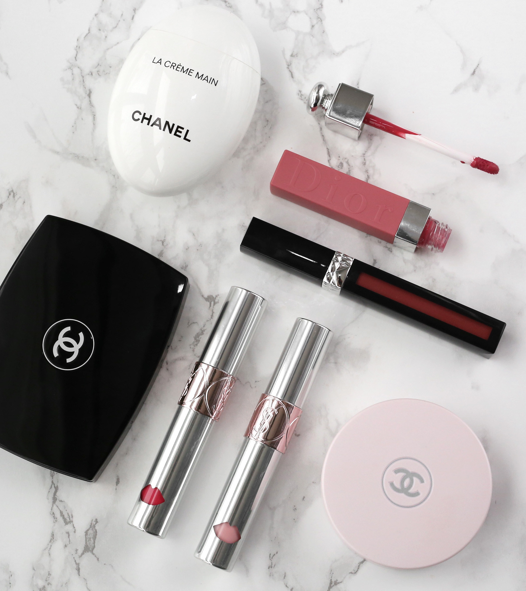 Best of New Beauty from Luxe to Drugstore - Chanel, Nest Fragrances, Dior Makeup, YSL Beauty, Gilette Venus Metal Razor - WOAHSTYLE.COM_7415.jpg
