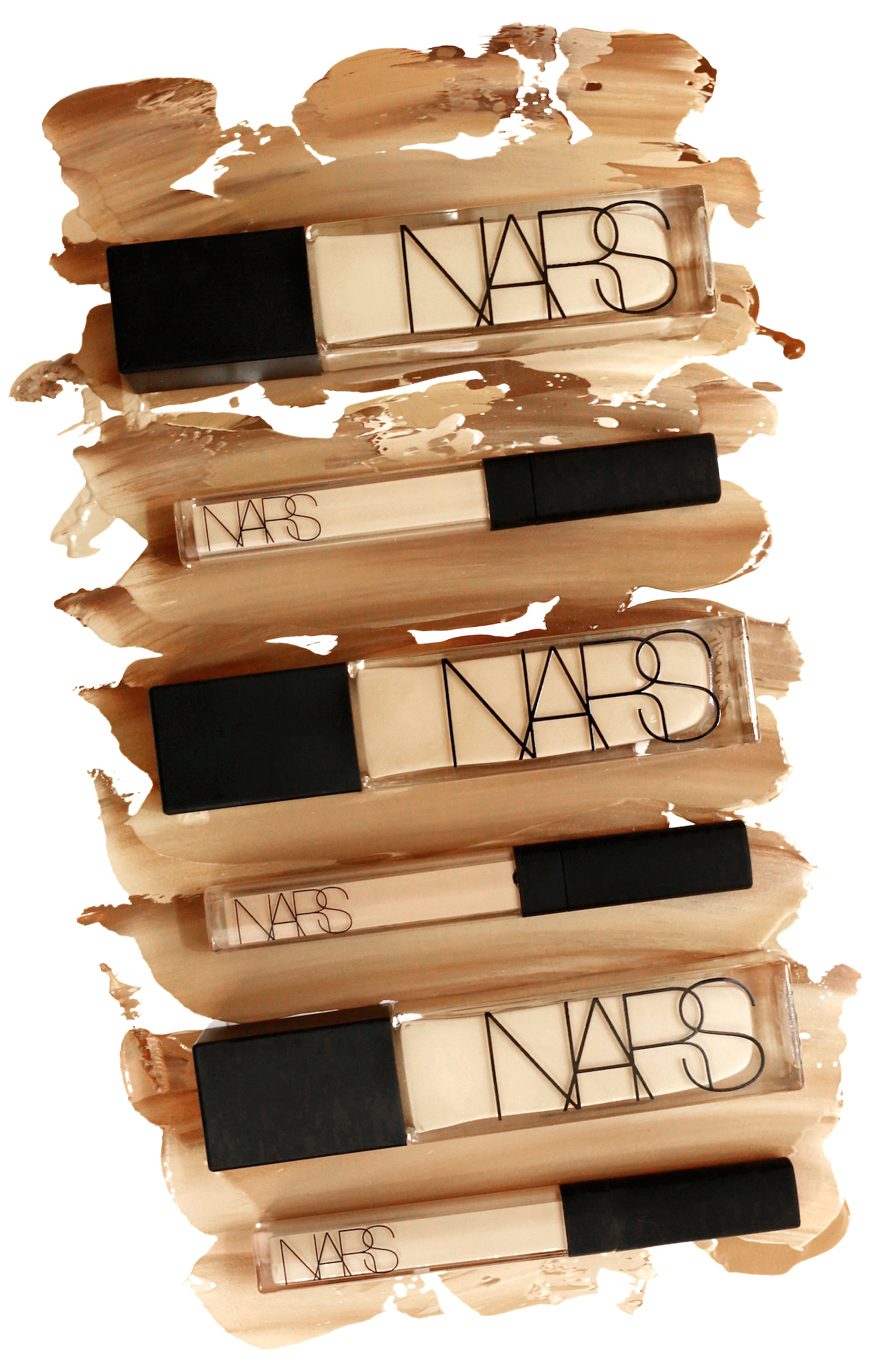 NARS Radiant Longwear Foundation Review and swatches - full collection- woahstyle.com_7636.jpg