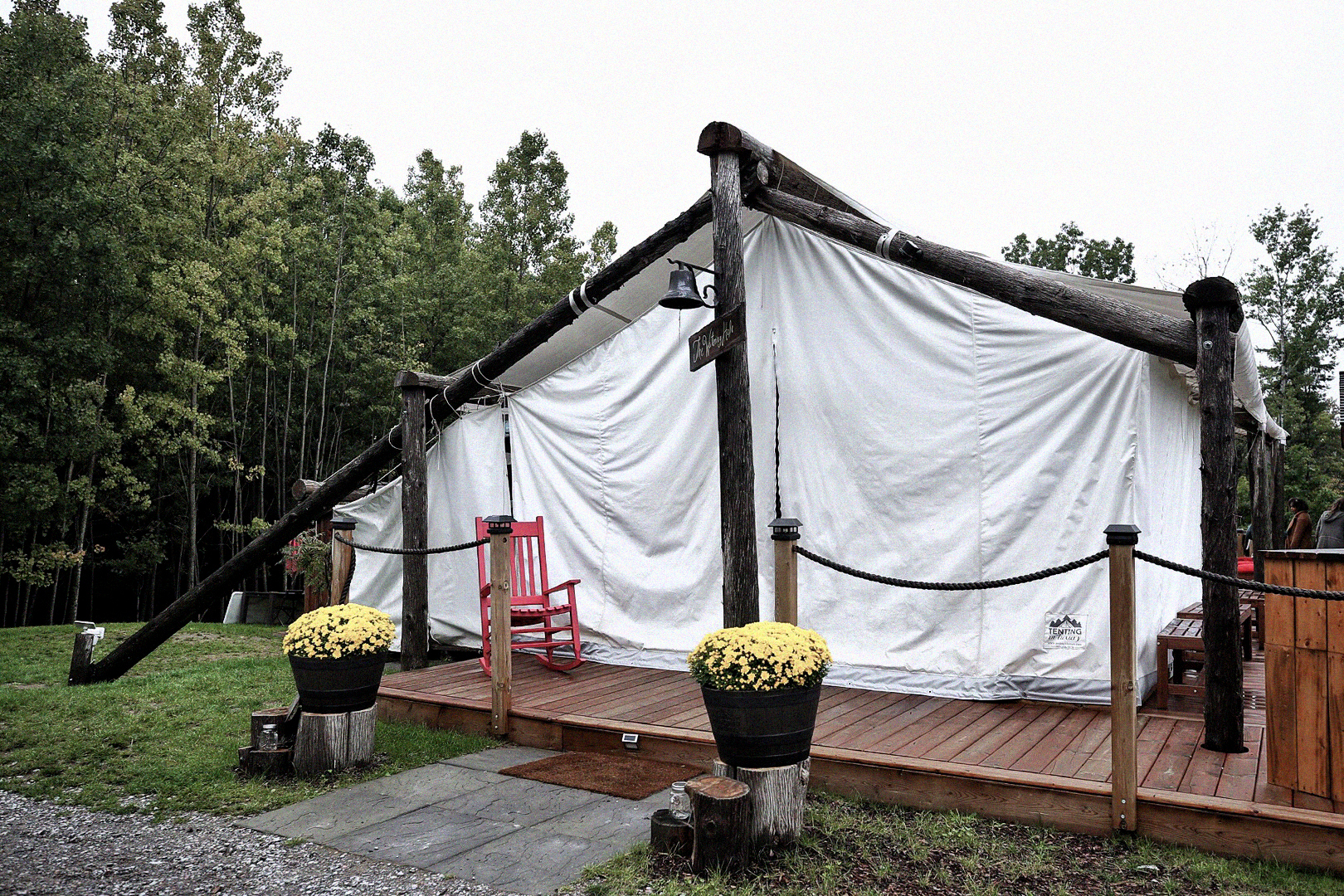 Whsipering Springs Glamping, Grafton, ON - photos by Nathalie Martin, woahstyle.com_0459.JPG